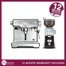 Sage The Dynamic Duo SEP920BSS 2200W 2.5 Litre Capacity Brushed Stainless Steel,