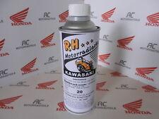 Kawasaki charol laque color metalizado Pearl purplish Black mica 750 SXI Pro