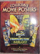 Collectible Movie Posters (2010, Paperback)