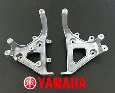 YAMAHA RAPTOR 700 LEFT / RIGHT FRONT FENDER STAY, HEADLIGHT MOUNT 06-12