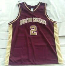 Boston college eagles Men's Basketball Jersey Size Xl Excellent Condition