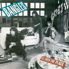Bangles - All Over The Place (NEW CD)