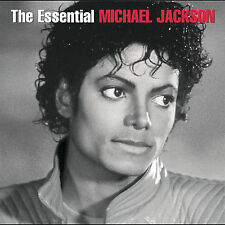 MICHAEL JACKSON The Essential 2CD BRAND NEW Best Of Greatest Hits