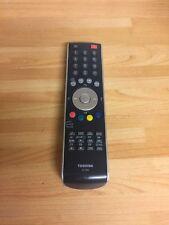 TOSHIBA CT-873 genuine remote control
