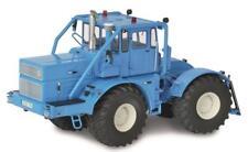SCHUCO 450771700 Kirovets Traktor K700A, blau  Massstab: 1:32