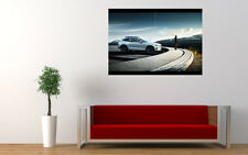 BEAUTIFUL VOLVO CONCEPT XC COUPE NEW GIANT LARGE ART PRINT POSTER PICTURE WALL