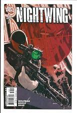 NIGHTWING # 136 (DC COMICS, NOV 2007), NM