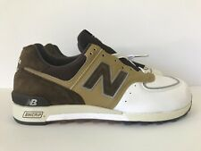 New Balance 576 size 10.5 DS NEW Reflecollection Limited Edition Tan Brown Rare
