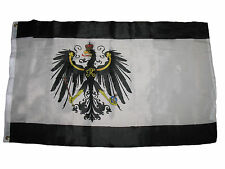 3x5 Prussian Kingdom of Prussia Germany German War Flag 3'x5' Banner Outdoor 100