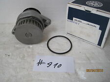 1 x Wasserpumpe Optimal AQ 1079 Audi, VW, #910