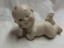 Ceramic Kewpie Figure '79