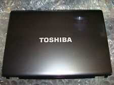Toshiba Satellite L350D-216 SCREEN COVER PLASTIC LID V000141120