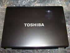 Toshiba Satellite L350D-216 SCREEN COVER PLASTIC LID V000141120