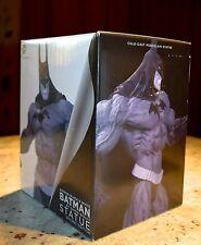 Batman Black & White  STATUE DC Comics DC Collectibles SIMON BISLEY 2ND EDITION