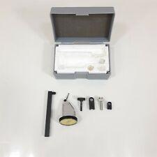 Mitutoyo 513 454e Dial Test Indicator 8mm Basic Set
