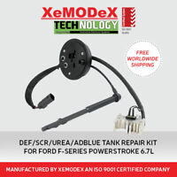 XeMODeX DEF / UREA / SCR / Repair Kit For Ford F-Series Powerstoke 6.7L