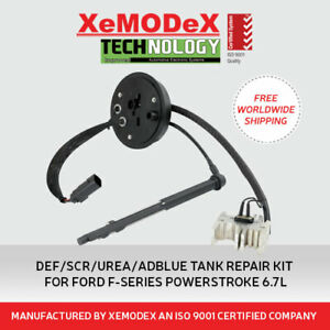 XeMODeX DEF / UREA / SCR / Repair Kit For Ford F-Series Powerstoke 6.7L