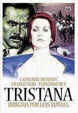 Tristana (DVD)