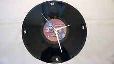 LADY GAGA and BEYONCE In Telephone  VINYL LP  Wall Clock