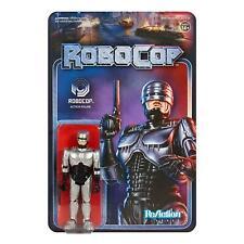 Robocop Reaction Collectible Action Figure Super7