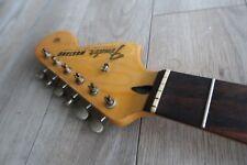 Squire / Fender Mustang neck 67 Reissue Nitro finish
