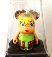 """DISNEY VINYLMATION 3"""" PETER PAN SERIES TINKER BELL FAIRY KEYHOLE TOPPER ONLY TOY"""