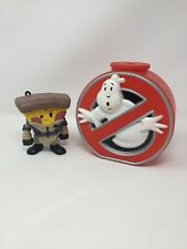 Ghostbusters Bundle Figure And Drinks Cup