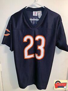 NFL Chicago Bears Devin Hester NFL Jersey Boys XL #23