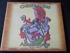 Chris Laubis - Autumnsongs (1990 - 1999) SEALED NEW CD 2003