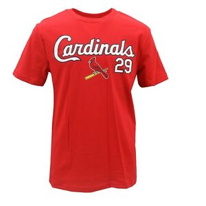 St. Louis Cardinals MLB Genuine Kids Youth Size Chris Carpenter T-Shirt New Tags