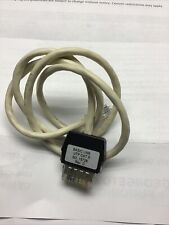 Agilent N2594a 013 Wirescope Cat5e Lan Network Basic Link Test Probe Cable 15728