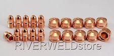 20pcs Cebora PROF 90 120&150 Plasma Consumables Air Plasma Cutter C1376+C1372