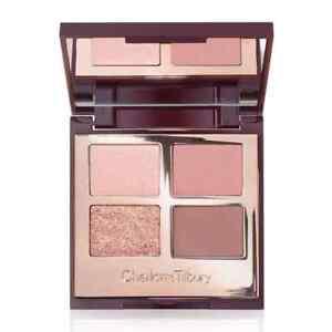 Charlotte Tilbury Luxury Eyeshadow Palette Pillowtalk 5.2g