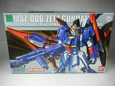 1/144 HG MSZ-006 ZETA GUNDAM Extra Finish Version Limited Rare MODEL KIT BANDAI