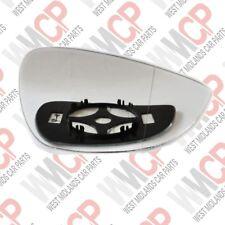 FORD FIESTA MK7 2008-2015 Door Mirror Glass Heated Right Driver Side RH OS