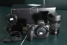 Nikon Z6 + 24-70 lens + FTZ Kit - Great Condition!