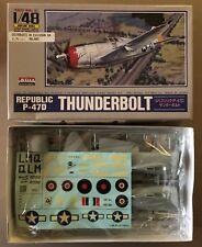 ARII A337-600 - REPUBLIC P-47D THUNDERBOLT - 1/48 PLASTIC KIT NUOVO