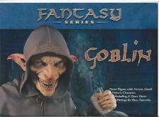 RP Models Goblin Unpainted 75mm figure kit Limited Edition OOP Last Few