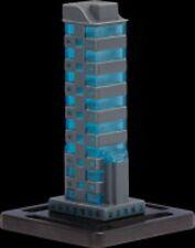 MONSTERPOCALYPSE SERIES 1 RISE :Skyscraper # 68