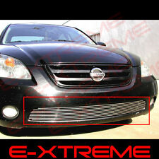 BILLET GRILLE GRILL FOR NISSAN ALTIMA 05-06 BUMPER