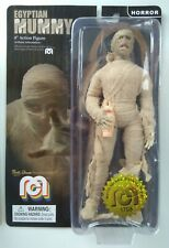 "Mego Horror THE EGYPTIAN MUMMY 8"" ACTION FIGURES Universal Monsters doll retro"
