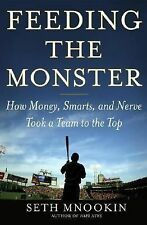Feeding the Monster: How Money, Smarts, and Nerve Took a Team to the Top Mnooki