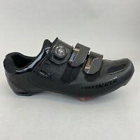 Specialized Comp Rd Sport Mountain Bike Body Geometry Cycling Shoes EU43 UK8.6