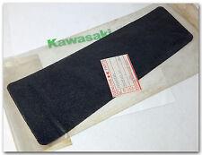 KAWASAKI SNOWMOBILE SA340 SB340 SC340 SB440 DRIFTER LEFT FOOT PAD 39156-3525
