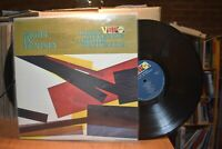 Dizzy Gillespie and his Orchestra Night in Tunisia LP VSP Verve VSPS-7 Stereo