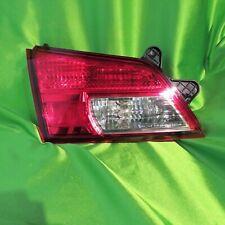 ⭐⭐ 10 14 Subaru Outback Left Driver Side Inner Tail Light 2ZR946094 Sku R2-23 ⭐⭐