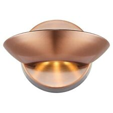 Globo 76004 Sammy Wandleuchte Kupferfarben LED