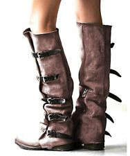 A.S.98 Over the Knee M Boots for Women