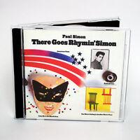 Paul Simon - There Goes Rhymin' Simon - music cd album