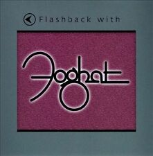 Flashback with Foghat by Foghat (CD, Aug-2011, Rhino Flashback (Label))